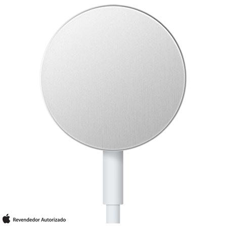 Cabo com Carregador Magnético para Apple Watch de 2 Metros Branco - MJVX2BZ/A, Branco