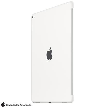 Capa para iPad Pro em Silicone Branco - Apple - MK0E2BZ/A, Branco