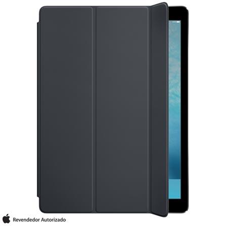 Capa Smart Cover para iPad Pro em Poliuretano Cinza Espacial - Apple - MK0L2BZ/A, Cinza