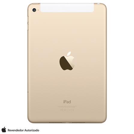 , Dourado, 0000007.90, 000016, 1, N, APPLE, 126310, A8, iOS, 0000007.90, I, Nano Chip, 8.0 MP, 16 GB, Wi-Fi + 4G, 12 meses, Até 10''