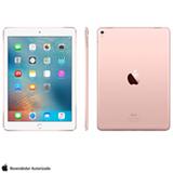 iPad Pro Ouro Rosa com Tela de 9,7, Wi-Fi, 128 GB e Processador A9X - MM192BZ/A