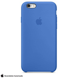 Capa para iPhone 6s em Silicone Azul Royal - Apple - MM632BZ/A
