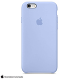 Capa para iPhone 6s em Silicone Lilas - Apple - MM682BZ/A