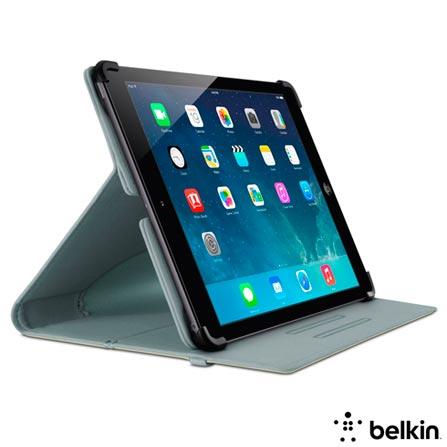Capa para iPad Air Folio Belkin Branca - Belkin - F7N065B1C02, Branco