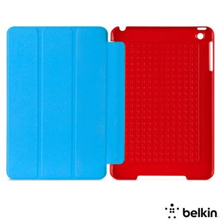 , Vermelho e Azul