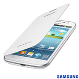 Capa para Galaxy Win Flip Branca Samsung - C8SGEFFI855BWE