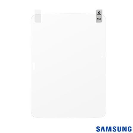 Película Protetora Transparente Samsung com 02 unidades para Tab III 10.1