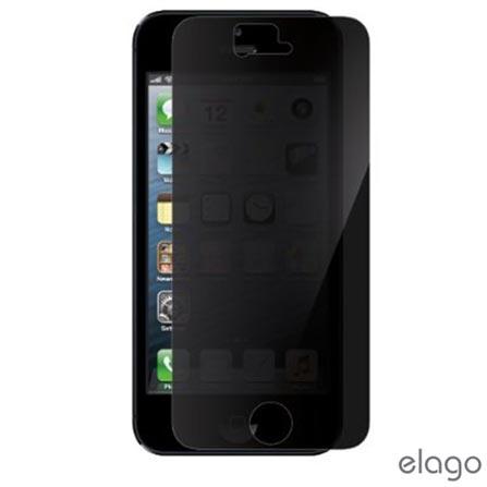 Película Protetora Elago Privacy para iPhone 5 - ELS5HD, Não se aplica