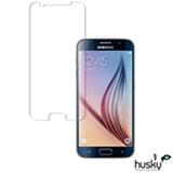 Película Protetora para Galaxy S6 de Vidro - Husky - PeVTGalaxyS6