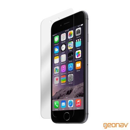 Película Protetora para iPhone 6 Fosca - Geonav - IPH6PF, Não se aplica