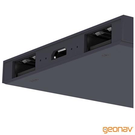 Carregador Portatil Universal 6200 mAh Essential Cinza - Geonav - PB6200GR, Cinza, Carregadores, Smartphones e Tablets, 12 meses