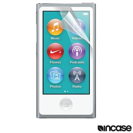 Película Transparente para iPod Nano Touch 7ª Geração PDO 7-SCRPRO-CC, Não se aplica, 12 meses