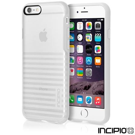 Capa para iPhone 6 Plus e 6s Plus Incipio Rival - IPH-1198-FRST, Não se aplica, Capas e Protetores, 06 meses