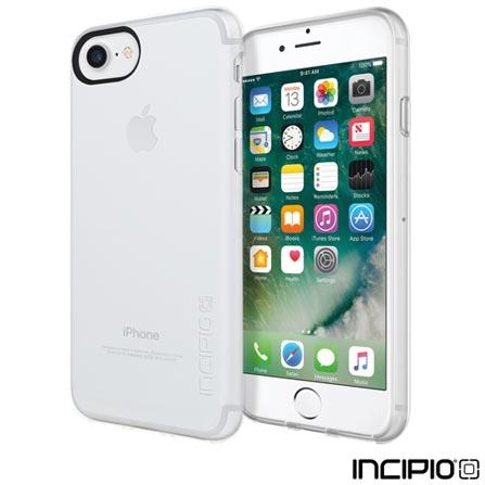Capa para iPhone 7/6/6s de Policarbonato Flexivel - Incipio - H-1480, Não se aplica, Capas e Protetores, 06 meses