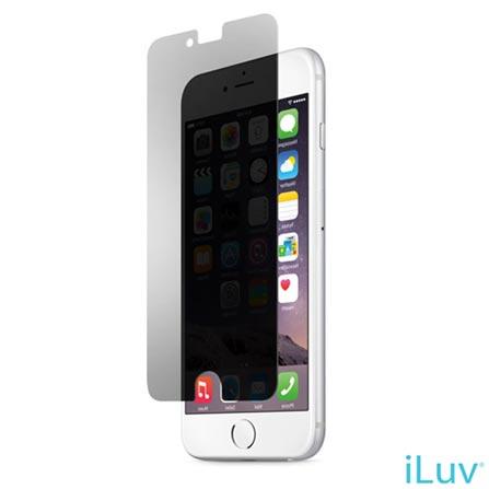 """Película iLuv Anti-Privacidade para iPhone 6 de 4.7"""" - AI6PRIF2, Não se aplica"""