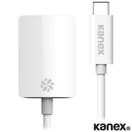 "Adpatador USB-C Kanex para MacBook 12"" Branco - KU31CHD4K, Branco, Adaptadores, 06 meses"