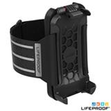 Braçadeira Lifeproof para iPhone 5 e 5s Preta - 1359