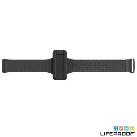 Braçadeira Lifeproof para iPhone 5 e 5s Preta - 1359, Preto