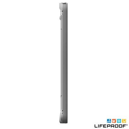 Capa Free para iPad Air Cinza e Branca Lifeproof - 190502, Branco