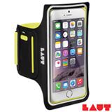 Braçadeira Esportiva para iPhone 6 e 6s Laut Elite-LD Amarela - LT-IP6/6SELDYEI