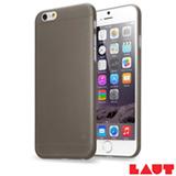 Capa Protetora para iPhone 6 e 6sLaut Slimskin Preto com 02 Películas - LT-IP6/6SSLBKI