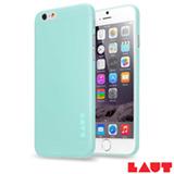 Capa Protetora para iPhone 6 e 6s Laut Slimskin Verde com 02 Películas - LT-IP6/6SSLGRI
