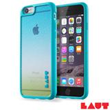 Capa Protetora para iPhone 6 e 6s Laut Solstice Azul com 02 Películas  - LT-IP6/6SSOBUI
