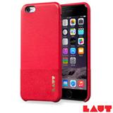 Capa Protetora para iPhone 6 e 6s Laut Un1form Vermelho com 02 Películas - LT-IP6/6SUNRI