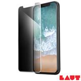 Película Protetora para iPhone X e XS de Vidro Privacidade Transparente - Laut - LT-IPXPPPI