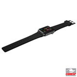 Pulseira para Apple Watch 38/40mm Active em Borracha TPU Onyx - Laut - LT-AWSACBKI