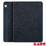 Capa para iPad Pro Prestigie Fólio em Plástico Azul - Laut - LT-IPP11INBLI