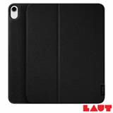 Capa para iPad Pro Prestigie Fólio em Plástico Preto - Laut - LT-IPP11INBKI