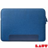 Capa para Macbook 13' Profolio Azul - Laut - LT-MB13PFBLI