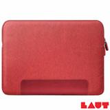 Capa para Macbook 13' Profolio Vermelha - Laut - LT-MB13PFRDI