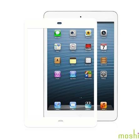 Pelicula Protetora Antirreflexo para iPad Mini Moshi iVisor - 99MO020934, Branco