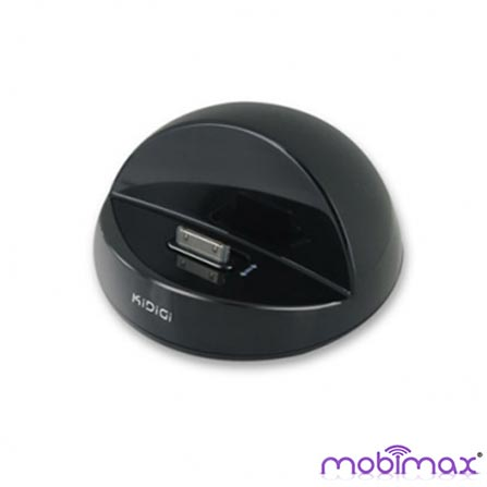 Base Carregadora para Celular Galaxy Tab Mobimax