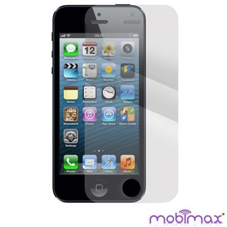 Película para iPhone 5 e SE de Vidro Temperado– MMIPH5-GFP1, Não se aplica