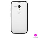 Capa Grip Shells para Moto G Motorola Paper Branca - Moulinex - 11228N