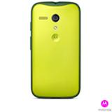 Capa Grip Shells para Moto G Verde - Motorola - 11231N