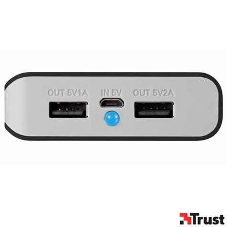 Capa para Moto G5 Plus Transparente - MO-MMCRY0009I+Pelicula - MO-MMTPG0014I+Carregador Portatil 8800 mAh - TR-20070I, 1