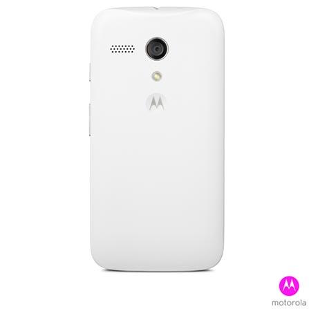 Smartphone Moto G Colors Dual Preto com 16GB + Capa Grip Shells para Moto G Black Licorice + Capa Flip Shells Turquiose, 0, Android acima de 4''