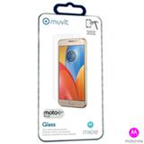 Película Protetora para Moto E4 Plus de Vidro Temperado Transparente - Motorola - MO-MMTPG0025I