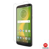 Película Protetora para Moto G7 Power de Vidro Temperado - Motorola - MO-MMTPG0042I
