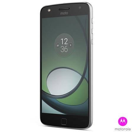 Moto Z Play Power Edition Preto com Prata Motorola, com Tela de 5,5, 4G, 32GB e Câmera de 16MP - XT1635, Preto e Prata, 0000005.50, True, 1, N, True, True, True, True, True, True, I, Moto Z Power Edition, Android, Wi-Fi + 4G, 5.5'', Acima de 4'', Sim, Snapdragon 625, 32 GB, 16.0 MP, 2, Não, Sim, Sim, Sim, Sim, 12 meses, Nano Chip