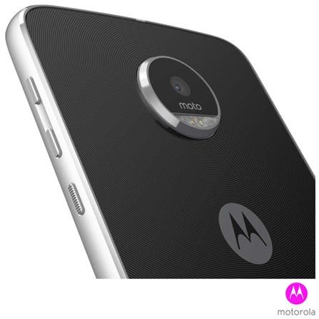 Moto Z Play Hasselblad Preto Motorola , com Tela de 5,5, 4G, 32 GB e Camera de 16 MP - XT1635, Bivolt, Bivolt, Preto, 0000005.50, True, 1, N, True, True, True, True, True, True, I, Moto Z Play Hasselblad, Android, Wi-Fi + 4G, 5.5'', Acima de 4'', Sim, Octa-core Snapdragon 625, 32 GB, 16.0 MP, 2, Não, Sim, Sim, Não, Sim, 12 meses, Nano Chip