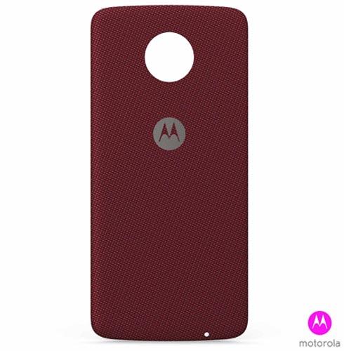 Moto Z Play Sound Edition Preto Motorola com Tela de 5,5