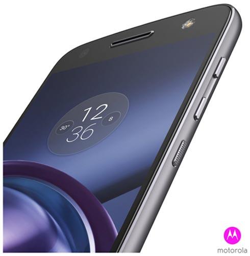 """Moto Z Power & Projector Edition Preto Motorola com Tela de 5,5"""", 4G, 64 GB e Câmera de 13MP - XT1650, Bivolt, Bivolt, Preto, 0000005.50, True, 1, N, True, True, True, True, True, True, I, Moto Z Power & Projector Edition, Android, Wi-Fi + 4G, 5.5'', Acima de 4'', Sim, Quad-core Qualcomm Snapdragon 820, 64 GB, 13.0 MP, 2, Não, Sim, Sim, Não, Sim, 12 meses, Nano Chip"""