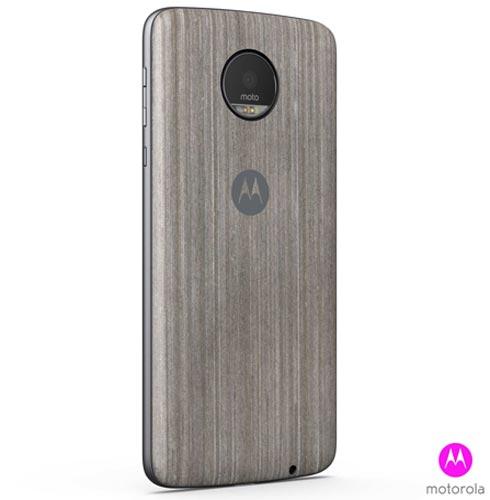 """Moto Z Power & Sound Edition Branco Motorola com Tela de 5,5"""", 4G, 64 GB e Câmera de 13MP - XT1650, Bivolt, Bivolt, Branco, 0000005.50, True, 1, N, True, True, True, True, True, True, I, Moto Z Power & Sound Edition, Android, Wi-Fi + 4G, 5.5'', Acima de 4'', Sim, Quad-core Qualcomm Snapdragon 820, 64 GB, 13.0 MP, 2, Não, Sim, Sim, Não, Sim, 12 meses, Nano Chip"""