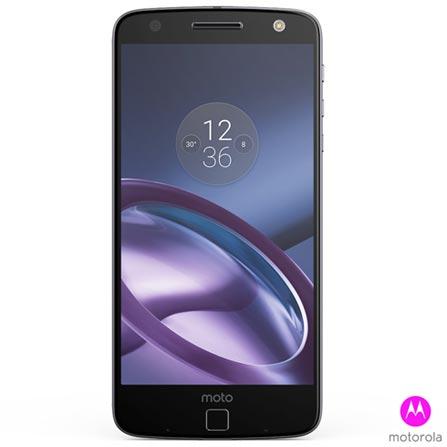 Moto Z Style Edition Preto Motorola com Tela de 5,5, 4G, 64 GB e Camera de 13MP - XT1650-03, Preto, 0000005.50, True, 1, N, True, True, True, True, True, True, I, Moto Z Style Edition, Nano Chip, Android, Wi-Fi + 4G, 5.5'', Acima de 4'', Quad-core Qualcomm Snapdragon 820, 64 GB, 13.0 MP, 2, Não, Sim, Sim, Não, Sim, 12 meses