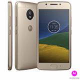 """Moto G5 Ouro Motorola com Tela de 5"""", 4G, 32 GB e Câmera de 13 MP - XT1672"""